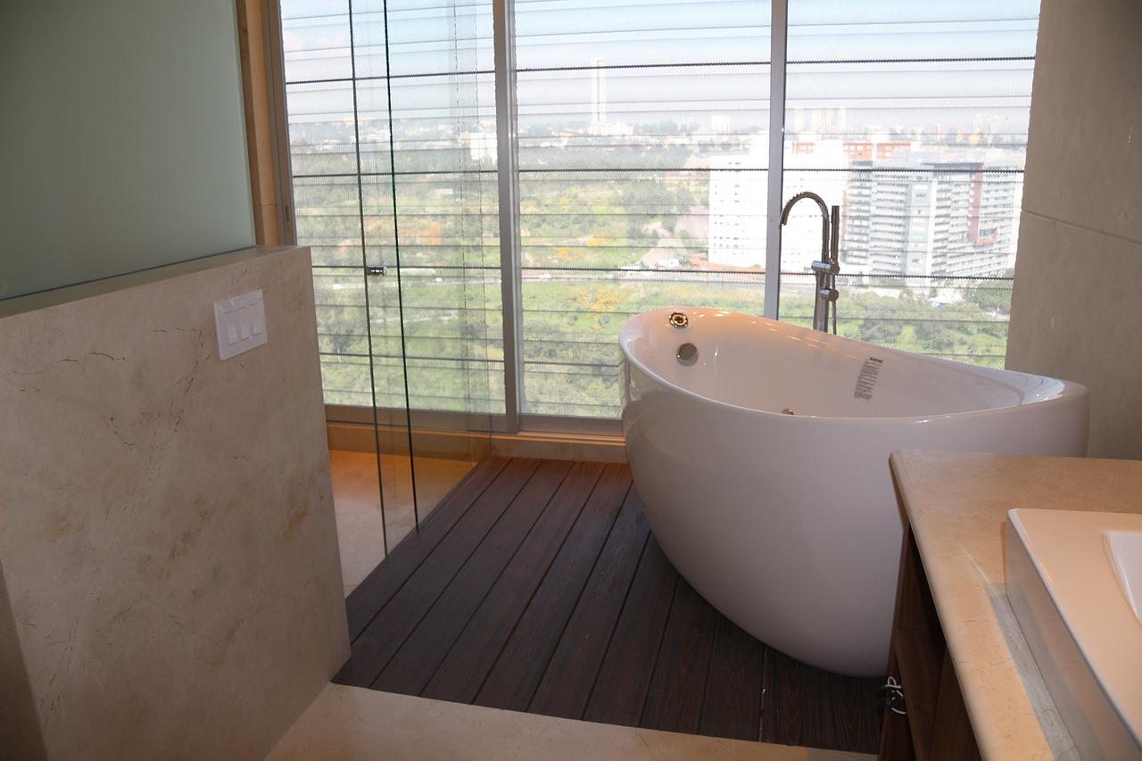 Feng Shui im Badezimmer
